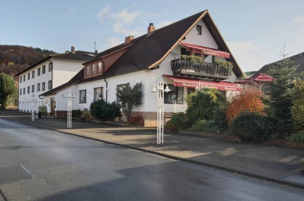 Hotel Stümpelstal