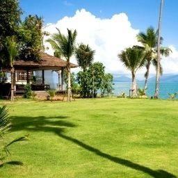 Hotel Saree Samui Natures Finest Resort