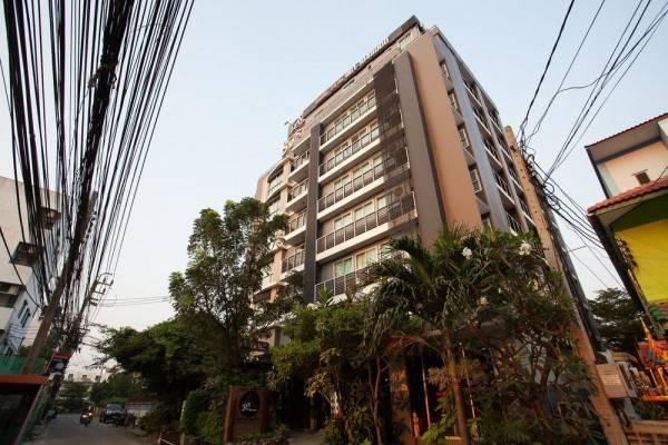 Hotel ZEN Rooms Vibhavadee-Rangsit