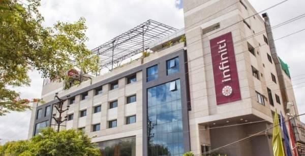 Hotel Infiniti