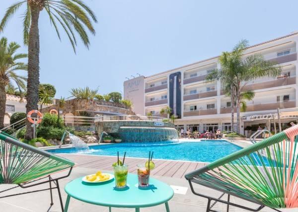 Sumus Hotel Monteplaya Adults Only 16+