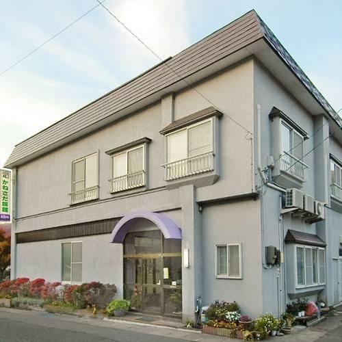 Hotel (RYOKAN) Kuroishi Onsenkyo Ochiai Onsen Kanesada Ryokan