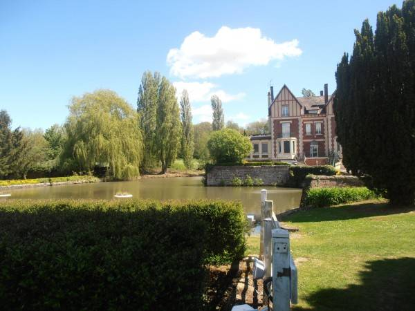 Hotel Château de Quesmy