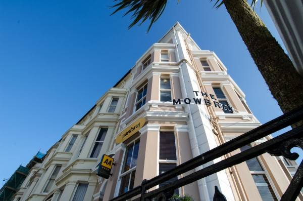 Hotel The Mowbray