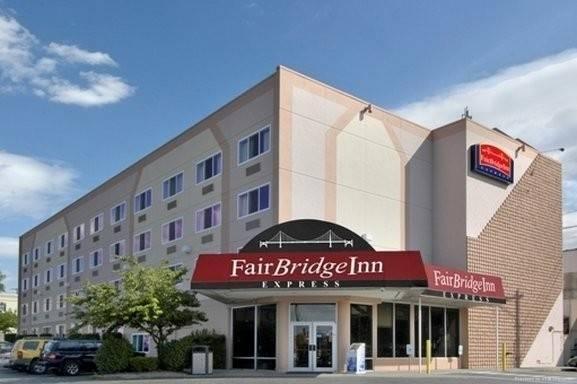 Fairbridge Inn Express Spokane