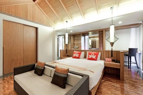 Hotel ZEN Premium Chalong Phuket