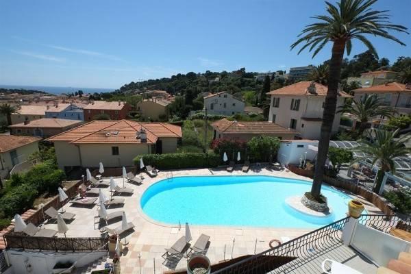 Boutique Hôtel & Spa la Villa Cap Ferrat