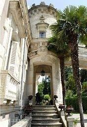 Hotel Château Clément