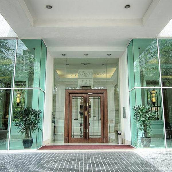 Hotel Wedgewood Residences Mont' Kiara