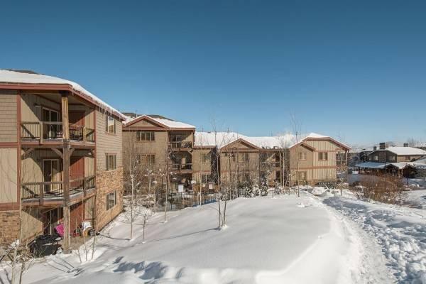 Hotel Bear Hollow Village by All Seasons Resort Lodging