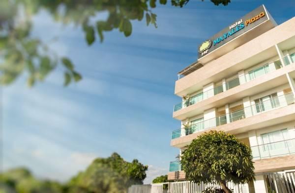 Hotel Mayales Plaza