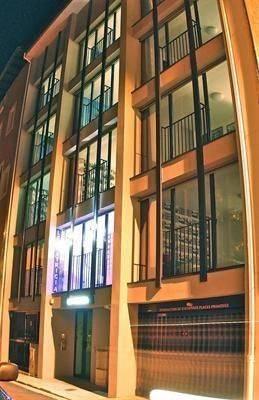 Hotel Résidence Le Patricia