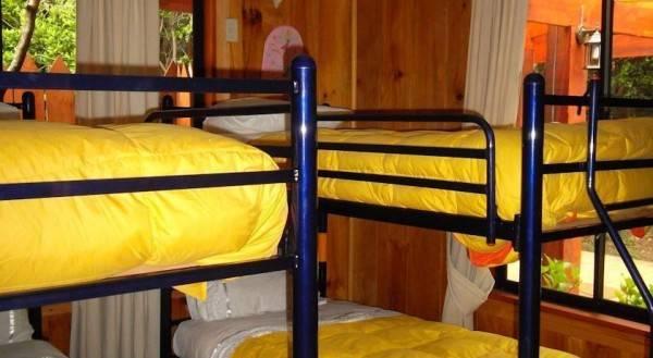 Hotel Cabañas Huimpalay Lemu