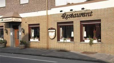 Hotel zur Lindenwirtin