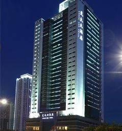 Hotel Grand Chu