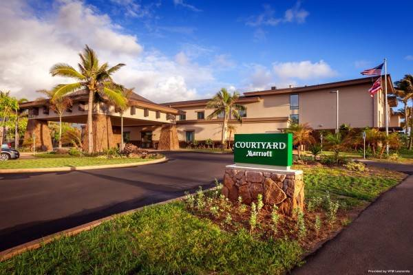 Hotel Courtyard Oahu North Shore