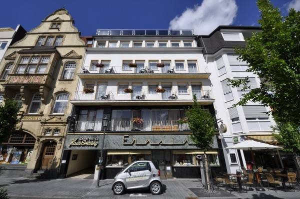 Hotel Ernsing Garni