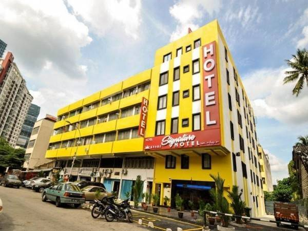 Signature Hotel Little India@KL Sentral