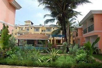 Hotel Costa Del Sol Holiday Homes