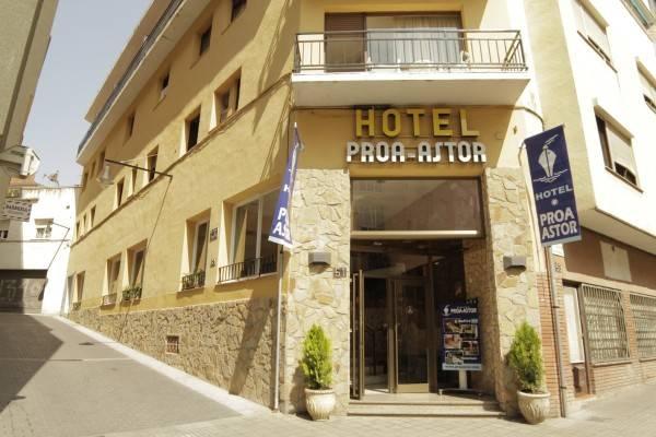 Hotel Proa Astor