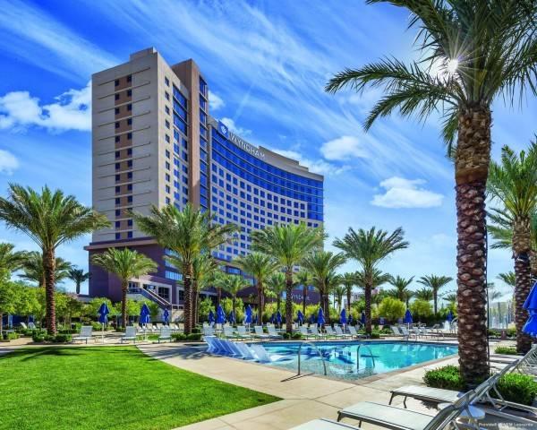 Hotel Wyndham Desert Blue