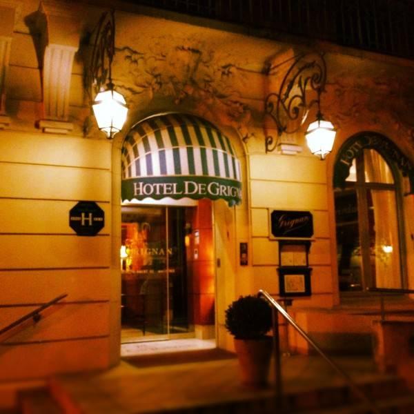 Brit Hotel de Grignan