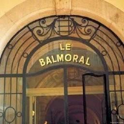 Hôtel Club Vacances Bleues Le Balmoral
