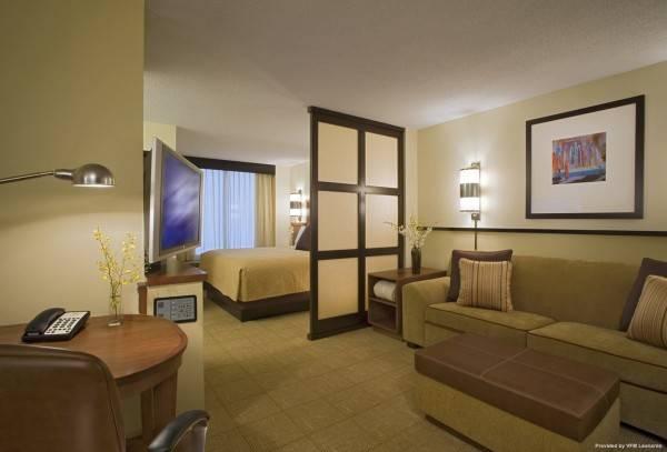 Hotel Hyatt Place Nashville Airport