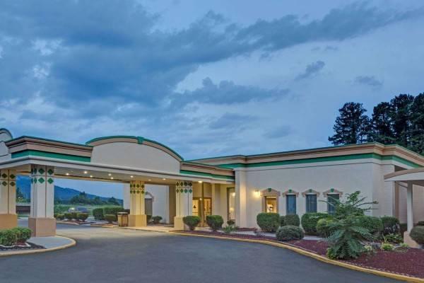 Comfort Inn Kings Mountain