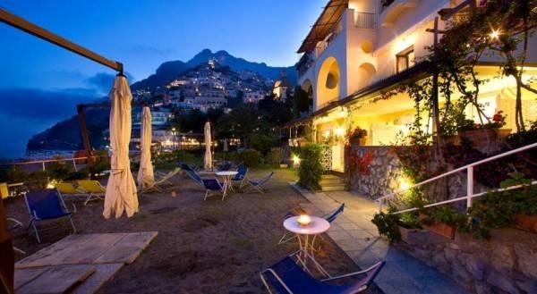 Hotel La Caravella Positano