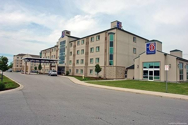 Motel 6 London Ontario