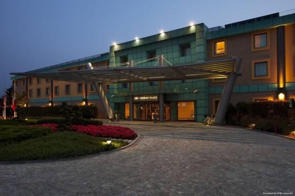 Hotel Crowne Plaza MILAN - MALPENSA AIRPORT