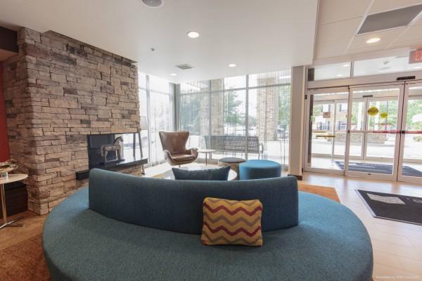 Fairfield Inn & Suites Atlanta Woodstock