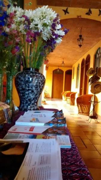 Hotel Casa Lidia