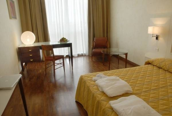 HOTEL DELLA CITTA