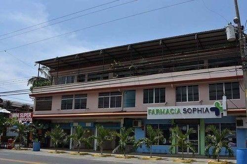 Hotel Hacienda Garcia