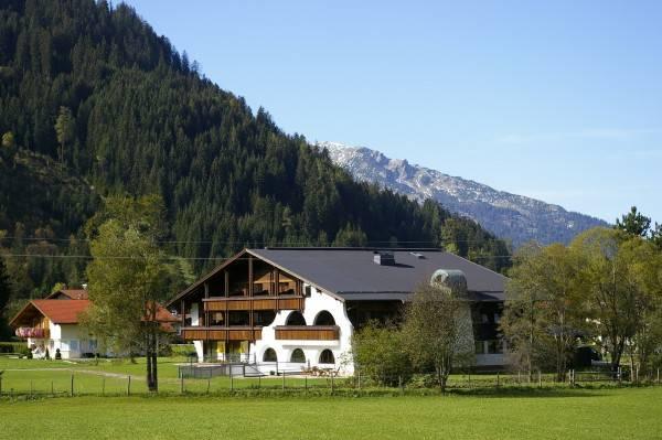 Hotel Landhaus Schnöller