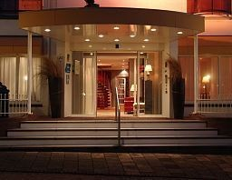 Hotel Hogerhuys -Adults only-min.16 years-