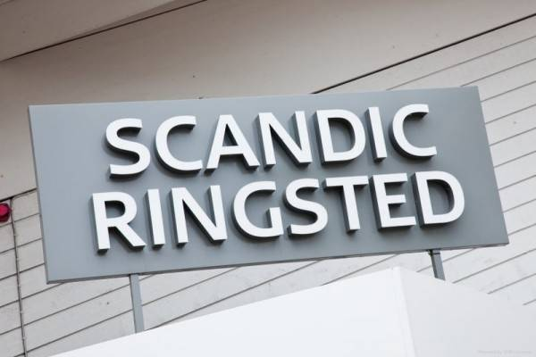 Hotel Scandic Ringsted