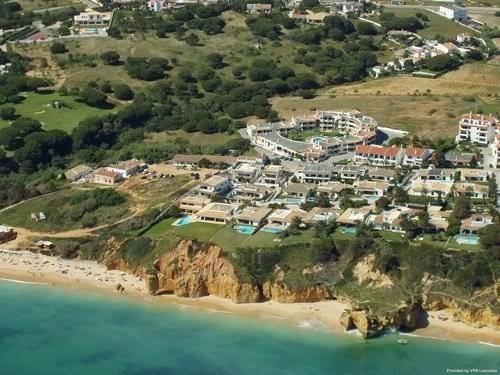 Hotel Clube Maria Luisa Algarve Resorts