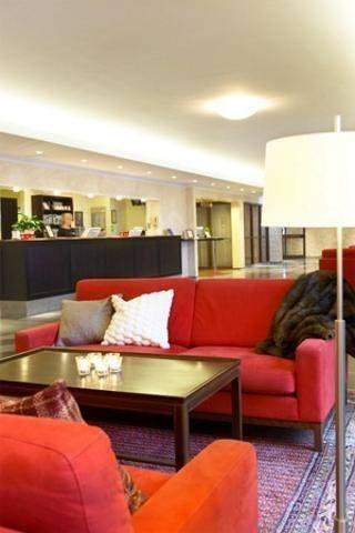 Hotel First Billingehus