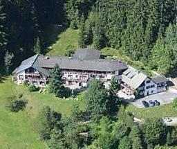 Hotel Preißinger Landhaus