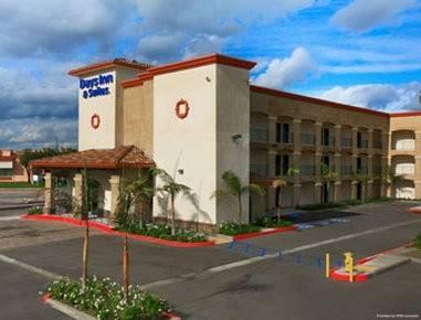 Hotel DAYS SUITES ANAHEIM RESORT