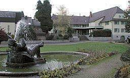 Hotel Traube Fessenbach