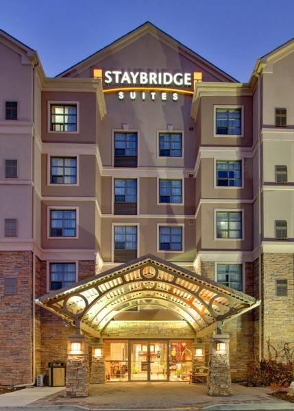 Hotel Staybridge Suites LONDON