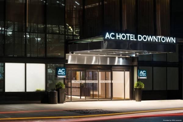 AC Hotel New York Downtown AC Hotel New York Downtown