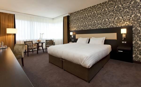 Hotel Mercure Antwerp City South