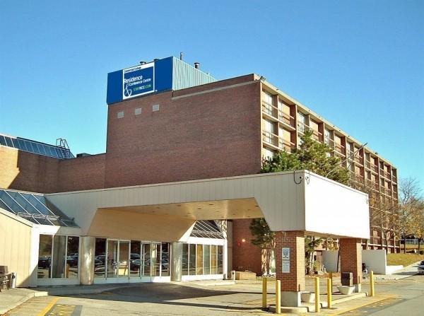 Hotel Centennial College Residence