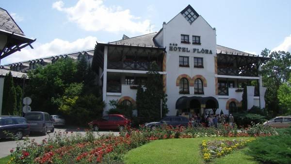 Hotel Hunguest Flora