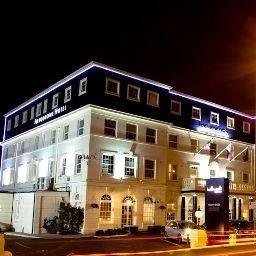 London CroydonAerodrome Hotel Signature Collection by Best Western